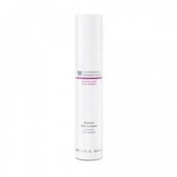 Janssen Sensitive Skin Complex - Восстанавливающий Концентрат для Чувствительной Кожи 50мл