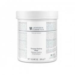 Janssen Cosmetics Enzyme Peeling Mask - Энзимная пилинг-маска, 300мл