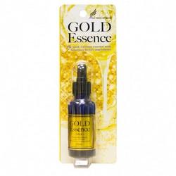 Japan Gals Pure Beau Essence Gold - Сыворотка для лица с золотым составом, 25 мл