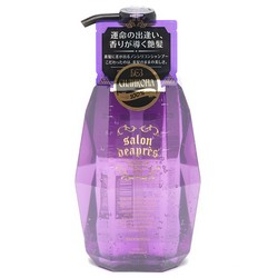 Japan Gateway Salon Deapres Shampoo - Шампунь без силикона, 630 мл