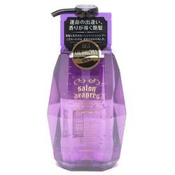 Japan Gateway Salon Deapres Shampoo - Шампунь без силикона, 630 мл