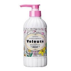 Japan Gateway Voloute Shampoo Moist - Шампунь Увлажнение, 360 мл (сменный блок)