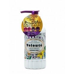 Japan Gateway Voloute Treatment Damage Care - Кондиционер для волос Глубокое восcтановление, 360 г (сменный блок)