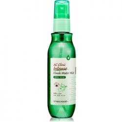 Etude House AC Clinic Intense Hinoki Water Mist - Тоник-мист антибактериальный с водой хиноки 100 мл