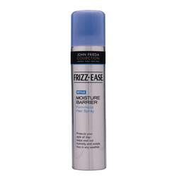 John Frieda Frizz Ease - Лак для волос сильной фиксации с защитой от влаги и атмосферных явлений 250 мл