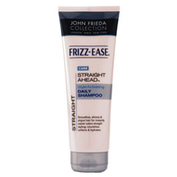 John Frieda Frizz Ease - Шампунь для разглаживания и выпрямления волос 250 мл