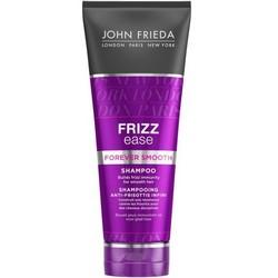 John Frieda Frizz Ease Forever Smooth - Шампунь для гладкости волос длительного действия против влажности, 250 мл