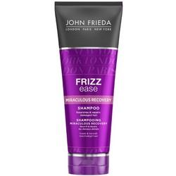 John Frieda Frizz Ease Miraculous Recovery - Шампунь для интенсивного укрепления непослушных волос, 250 мл