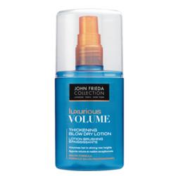John Frieda Luxurious Volume - Лосьон-спрей для прикорневого объема c термо-защитным действием 125 мл