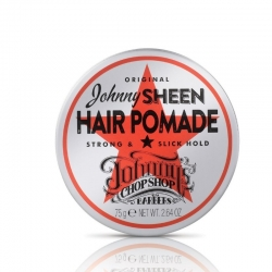 Johnny's Chop Shop Johnny's Sheen Hair Pomade - Помада для волос, 75 г