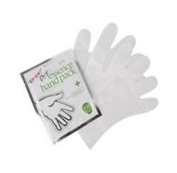 Petitfee Dry Essence Hand Pack - Смягчающая питательная маска для рук, 1 пара (2 штуки)