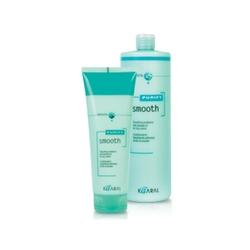 Kaaral Purify Smooth Conditioner - Кондиционер для вьющихся волос 1000 мл
