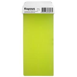 Kapous Depilations - Воск гелевый Ананас, 100 мл