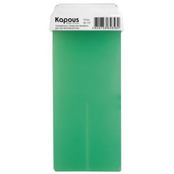 Kapous Depilations - Воск гелевый Эвкалипт, 100 мл