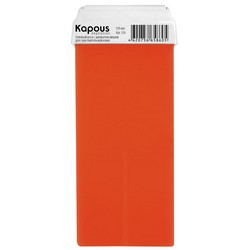 Kapous Depilations - Воск гелевый Вишня, 100 мл
