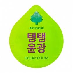 Holika Holika Super Food Capsule Pack Wrinkle - Капсульная ночная маска против морщин, 10 г