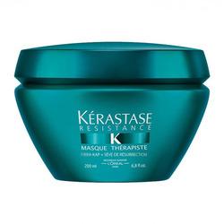 Kerastase Resistance Therapist Masque - Восстанавливающая маска для очень поврежденных волос, 500 мл