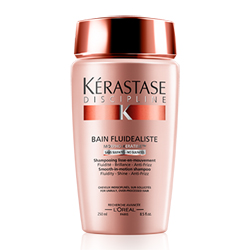 Kеrastase Discipline Bain Fluidealiste - Шампунь для гладкости и лёгкости волос в движении 1000 мл