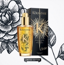 Kerastase Elixir Ultime Tattoo - Многофункциональное масло 100 мл