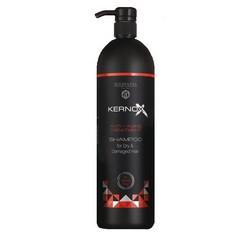 Egomania Professional Kernox Healthy Shampoo - Шампунь для сухих и поврежденных волос, 1000 мл