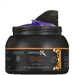 Egomania Professional Kernox Mix Blond Mask - Маска для обесцвеченных волос, 500 мл