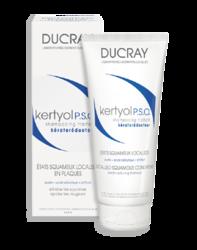 Ducray Kertyol - Кертиоль P.S.O. Шампунь, уменьшающий шелушение кожи головы, 125 мл