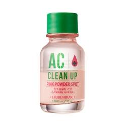 Etude House ET.AC.C. Pink Spot - Сыворотка для точечного ухода за воспалениями, 15 мл