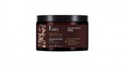 Kezy Incredible Oil Mask - Увлажняющая маска для всех типов волос, 250 мл