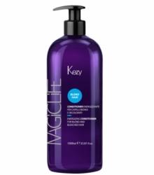 Kezy Magic Life Blond Hair Energizing Conditioner - Кондиционер укрепляющий для светлых волос, 1000мл