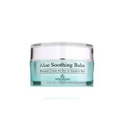 The Skin House Aloe Soothing Balm - Крем-бальзам с экстрактом алоэ, 50 г