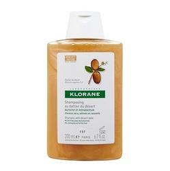 Klorane - Шампунь питательный с маслом финика для сухих и поврежденных волос 200 мл