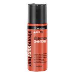 Sexy Hair Strengthening Conditioner - Кондиционер для прочности  волос, 50 мл