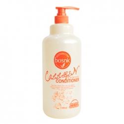 Bosnic Collagen Conditioner - Кондиционер для волос с коллагеном, 1500мл