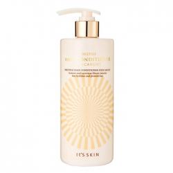 It's Skin Prestige Hair Conditioner D'escargot - Кондиционер для волос с экстрактом слизи улитки, 405 мл