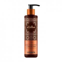 Zeitun Ritual of Perfection Lamination Effect Conditioner - Кондиционер для эффекта ламинирования волос с иранской хной, 250мл