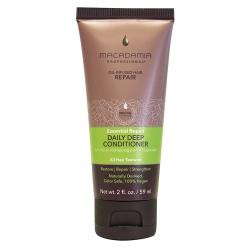 Macadamia Professional Daily Deep Conditioner - Кондиционер интенсивного действия для всех типов волос 59 мл
