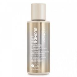 Joico Blonde Life Brightening Conditioner - Кондиционер «Безупречный блонд» для сохранения чистоты и сияния блонда, 50 мл