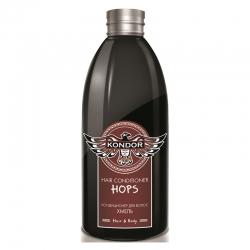 Kondor Hair&Body - Кондиционер для волос Хмель, 300 мл