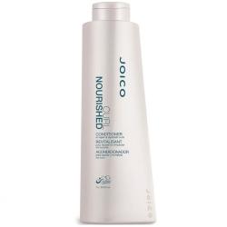 Joico Curl Nourished Conditioner - Кондиционер питательный для кудрявых волос, 1000 мл