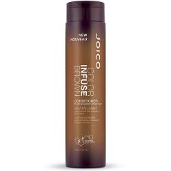 Joico Color Infuse Brown Conditioner - Кондиционер тонирующий для поддержания коричневых оттенков, 300 мл
