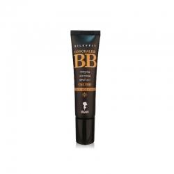 Yadah Silky Fit Concealer BB Powder Brightening - Крем ББ-консилер для лица, 10 мл