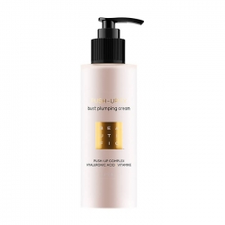 Beautific Push-Up Fx Bust Plumping Cream - Моделирующий крем для груди с push-up комплексом, 150 мл