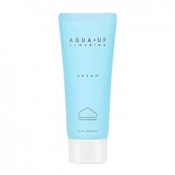 A'Pieu Aqua Up Clouding Cream - Крем для лица паровой Интенсивно увлажняющий, 60 мл