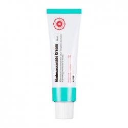 A'Pieu Madecassoside Cream - Крем для лица Восстанавливающий с мадекассосидом 50 мл