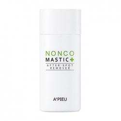 A'Pieu Nonco Mastic After Spot Remover - Крем точечный против темных пятен, 13мл