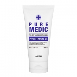 A'Pieu Pure Medic Intense Cream - Крем для лица с керамидами, 150 мл