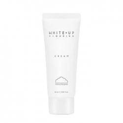 A'pieu White Up Clouding Cream - Крем для лица паровой осветляющий, 60 мл