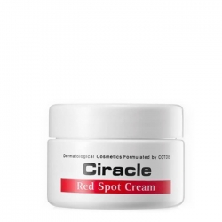 Ciracle Red Spot Cream - Крем для проблемной кожи 30 мл