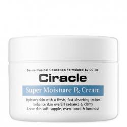 Ciracle Super Moisture RX Cream - Крем Лёгкий интенсивно увлажняющий 80 мл