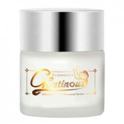 Elizavecca Glutinous Cream - Крем для лица улиточный антивозрастной, 50 мл